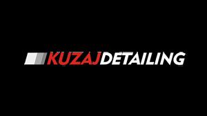 Kuzaj Detailing Logo