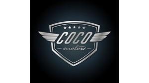 coco motors logo