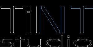tint-studio fotografia reklamowa krakow logo